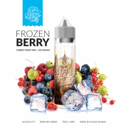 Aloha City | Frozen Berry 40ml/60ml