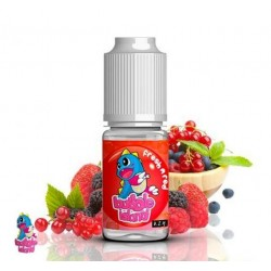 Bubble Island | Fresh N Red Aroma 10ml
