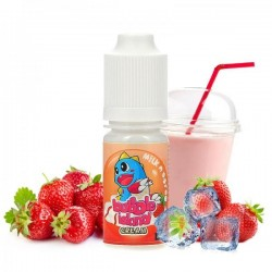 Bubble Island | Milk N Straw Aroma 10ml