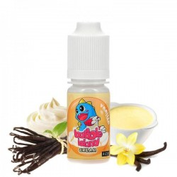 Bubble Island | Vanilla N Cream Aroma 10ml