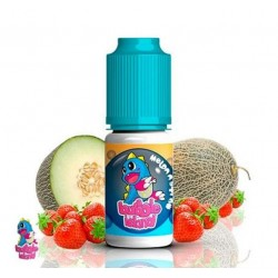 Bubble Island | Melon Strawberry Aroma 10ml