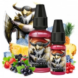 Ragnarok Legend GE 30ml Aroma | ULTIMATE
