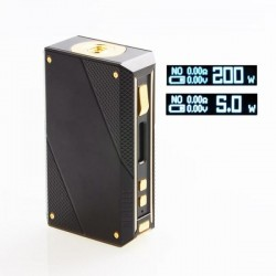 Cold Steel 200w Mod | EHPRO