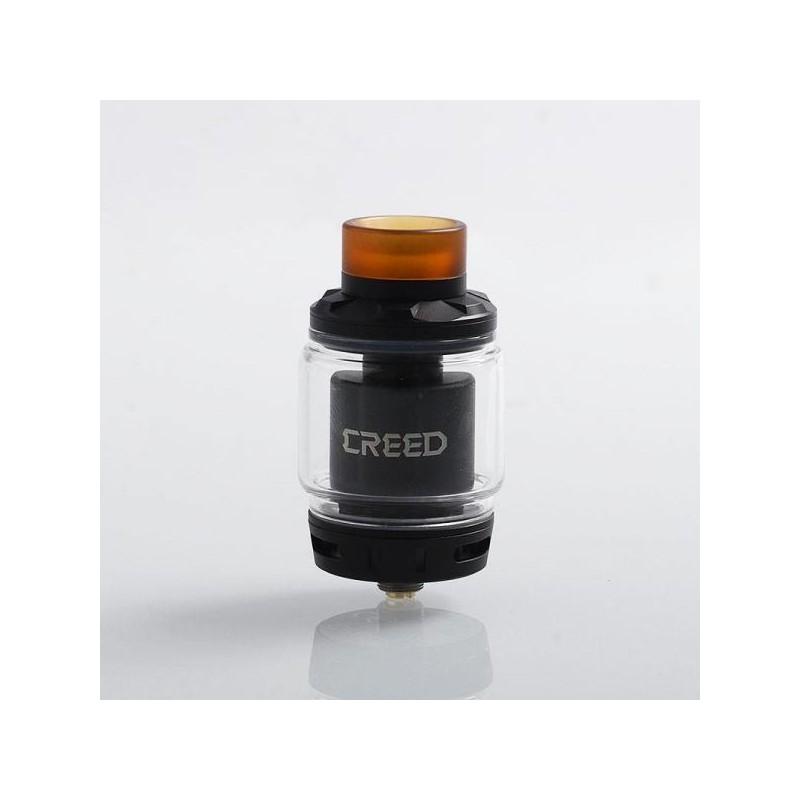 Digiflavor Siren 2 MTL 4.5ml klaas