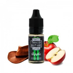 Tobacco Bastard Apple | FlavorMonks