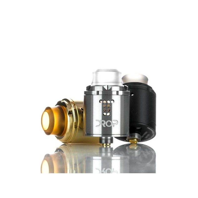 Drop Solo RDA Digiflavor