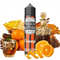 Tobacco Bastard Orange | FlavorMonks