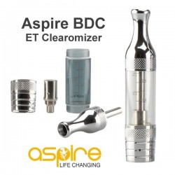 Aspire BDC clearomizer