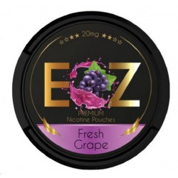★EZ★ SNUS Fresh Grape | EasySmoke