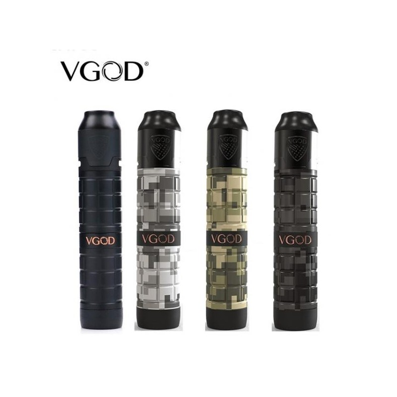 Pro Mech 2 Kit | VGOD