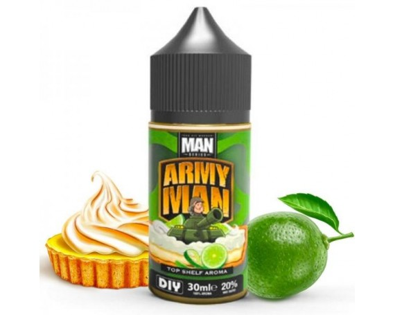 Army Man 30ml Aroma | One Hit Wonder