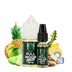 Full Moon | Green Infinity Aroma 10ml