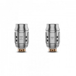 Cotton Coil Cube Mini | OBS