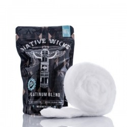 Native Wicks Platinum Blend Vatt