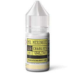 Charlie's Chalk Dust - Mr. Meringue 30ml