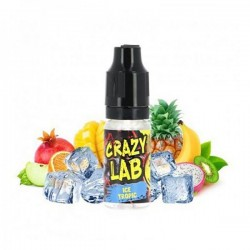 Crazy Lab Ice Tropic