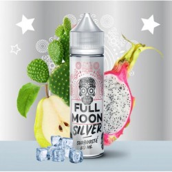 Full Moon | Silver 50ml in 60ml Aroma
