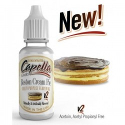 Capella Boston Cream Pie v2 Aroma 13ml