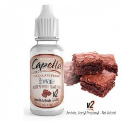 Capella Brownie V2 13ml