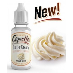 Capella Butter Cream Aroma 13ml
