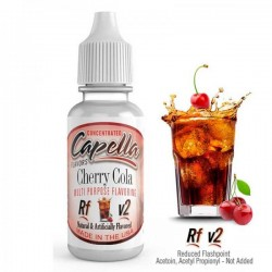 Capella Cherry Cola RF V2 13ml