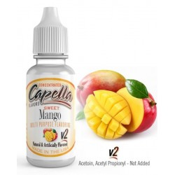 Capella Mango V2 13ml