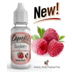 Capella Raspberry v2 13ml