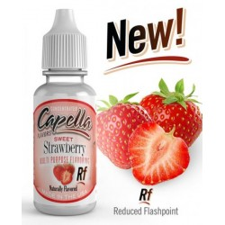 Capella RF Sweet Strawberry 13ml