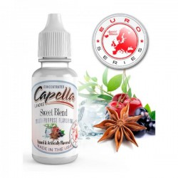 Capella Sweet Blend Euro Series 13ml