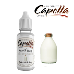 Capella Sweet Cream Aroma 13ml