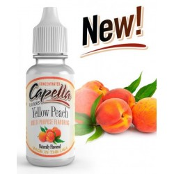 Capella Yellow Peach Aroma 13ml