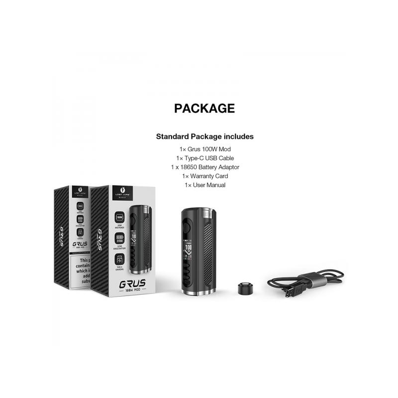 Kangertech SubTank Plus Replacement Glass