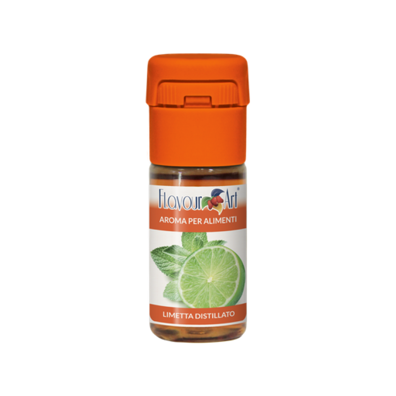 Flavour Art Lime (Tahity Distilled)