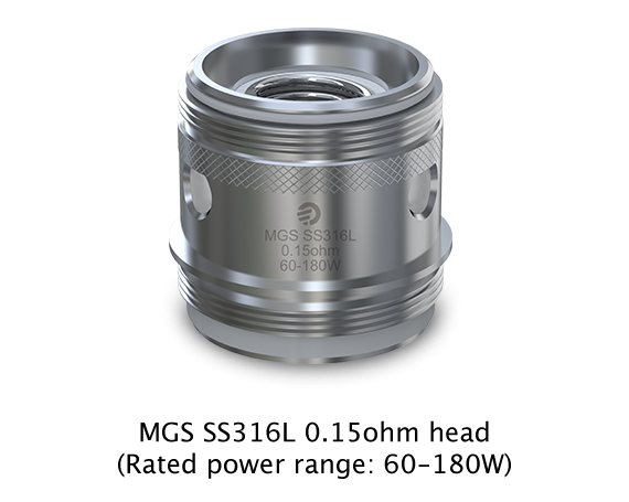 Joyetech eGO ONE Replacement coils
