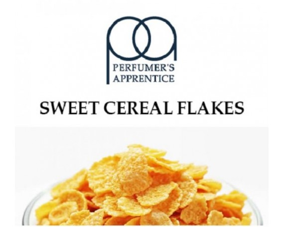 TPA Sweet Cereal Flakes 15ml