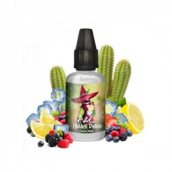 Green Oasis 30ml | Hidden Potion by A&L