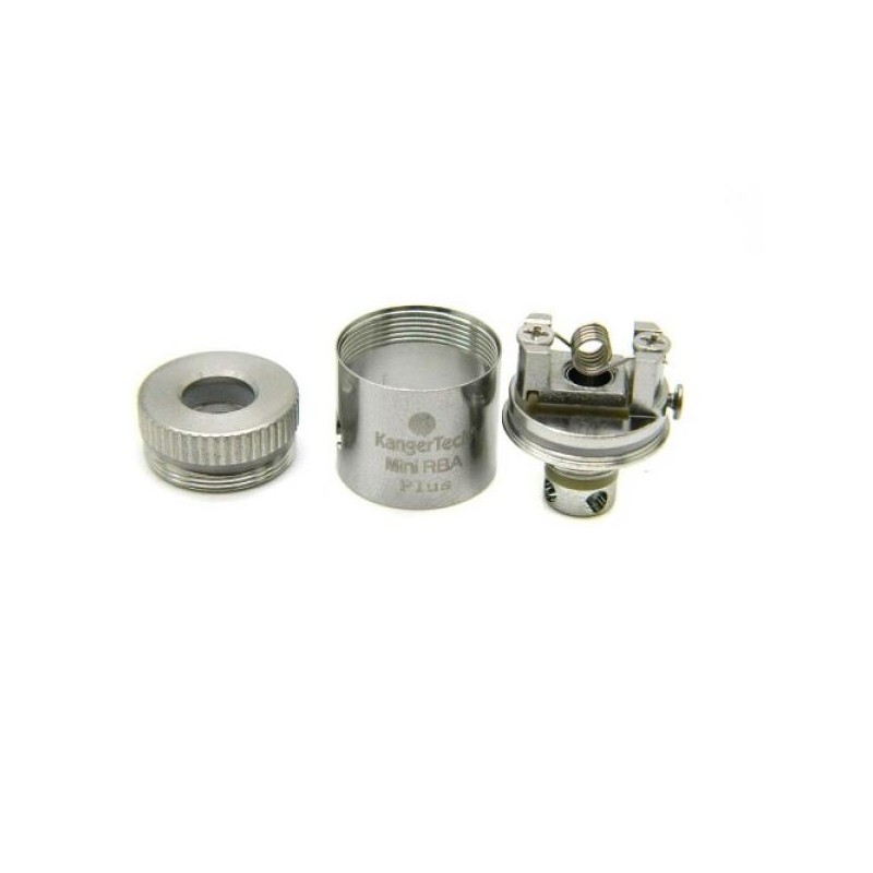 Kangertech mini RBA plus + SSOCC coil