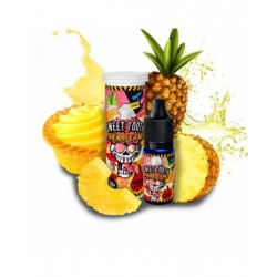 CHILL PILL Sweet Tooth Pineapple Tart 10ml