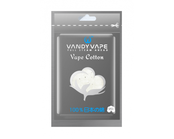 Cotton Vandy Vape