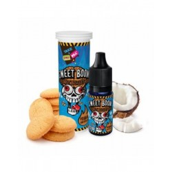 CHILL PILL Sweet Boom Coconut Biscuit Roll 10ml