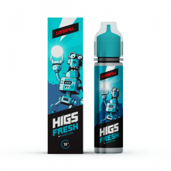 HIGS Fresh 10ml/60ml Aroma | Drip Kitchen