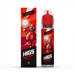 HIGS FruitBerry 10ml/60ml Aroma | Drip Kitchen