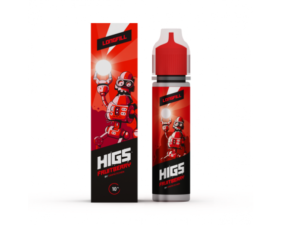 HIGS FruitBerry 10мл/60мл Арома | Drip Kitchen