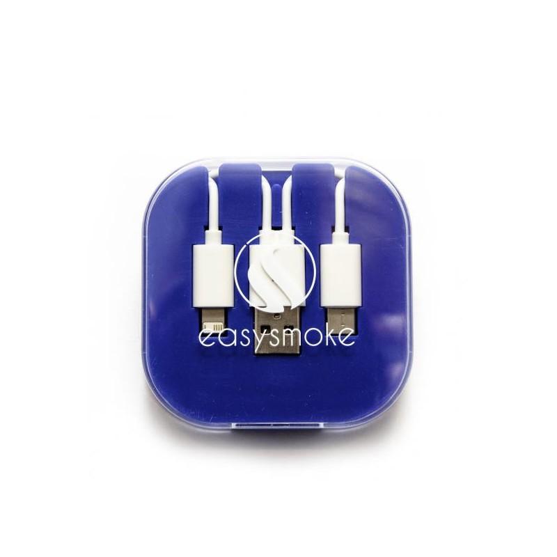 Basal 1500mah Kit Silver 30w | Eleaf