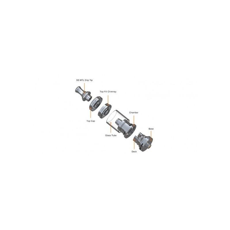 NRG Klaas 5ml | Vaporesso