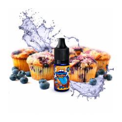 BigMouth Blueberry Muffin Buns Aroma 10ml