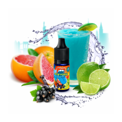BigMouth New York Blue Tea Aroma 10ml | Ice Hit Edition