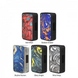Istick Mix 160w Box Mod | ELEAF