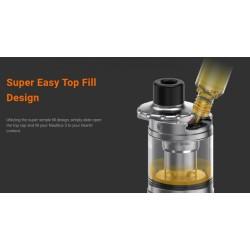 3in1 Laadija (USB Type-C ja Lightning/Micro-USB) | EasySmoke