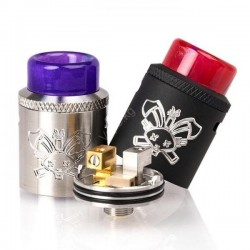 Digiflavor Siren 2 MTL GTA 24mm